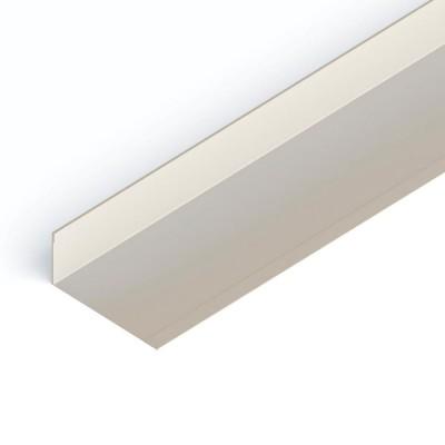 Perfil L Externo 40 x 100 x 3000 mm
