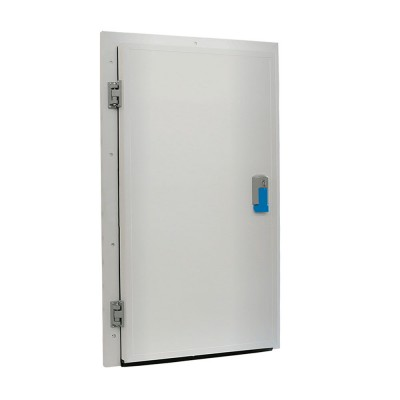 Porta Giratória p/ Congelados com marco aberto 1000 x 2000 x 150 mm c/ resistência